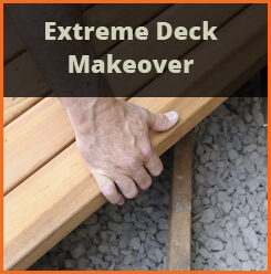 Custom Deck Builders Deck Makeovers Quaker State