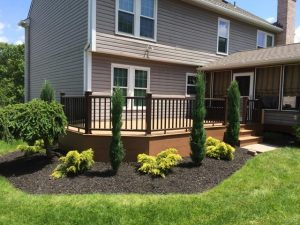 deck contractors pittsburgh