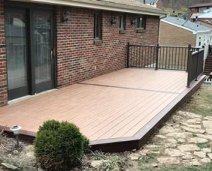Why Should I Choose an Extreme Deck Makeover?