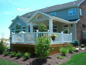 Choosing Your Next Deck Builder, Quaker State Construction